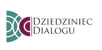Dziedziniecdialogu_logotyp