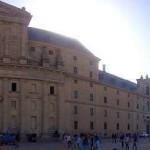 Wizysta w Klasztorze El Escorial