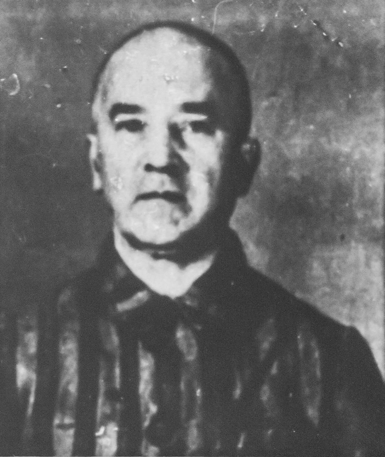 o. Wilhelm Gaczek OSA