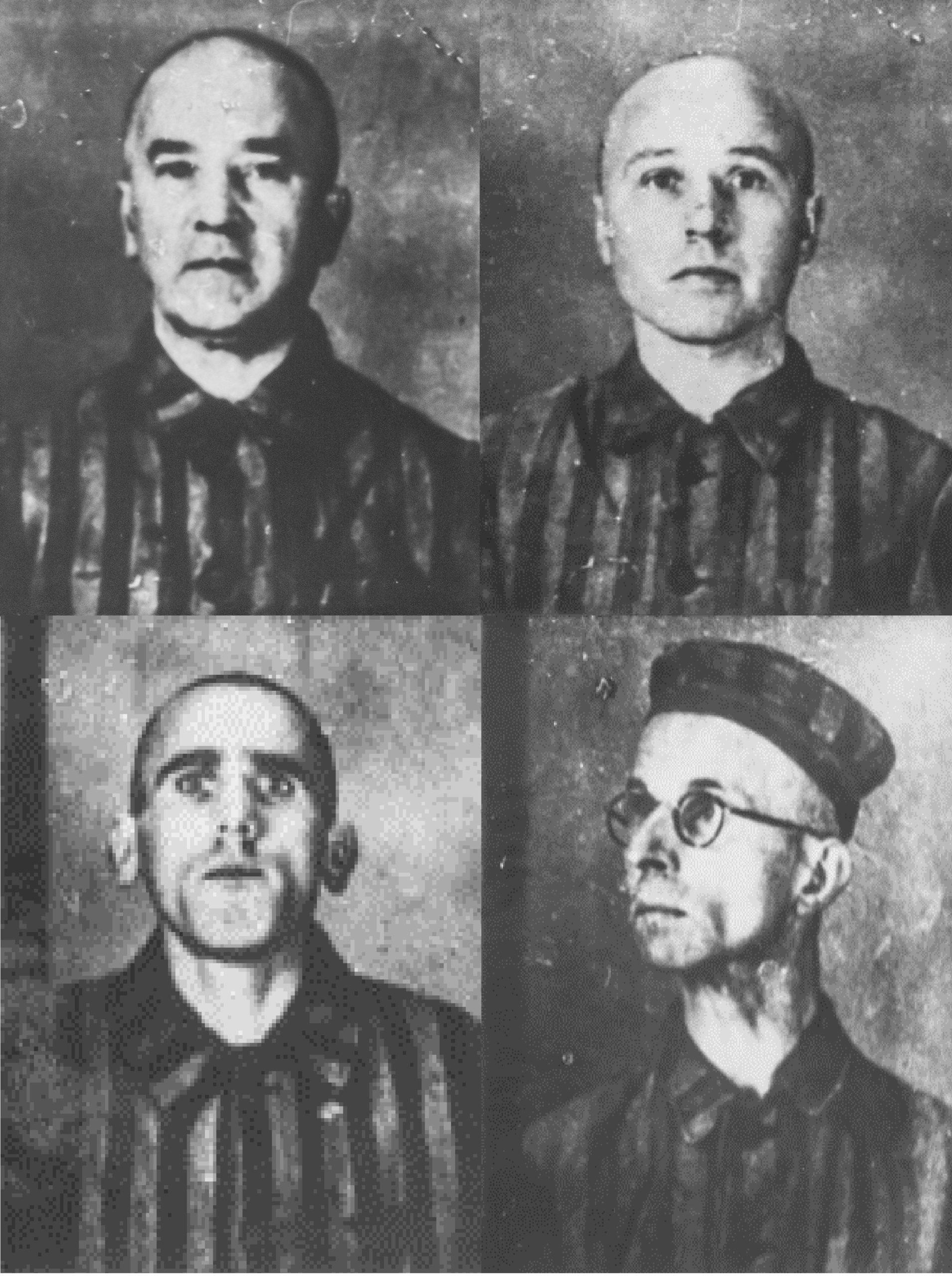Męczennicy